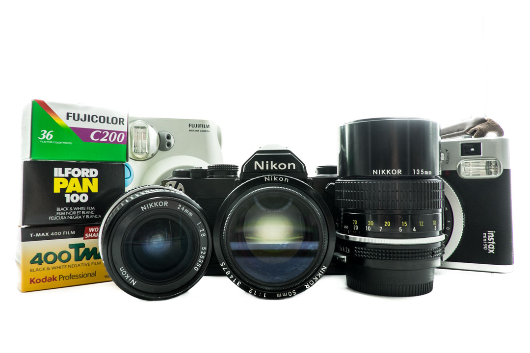 nikon-gear Reviews