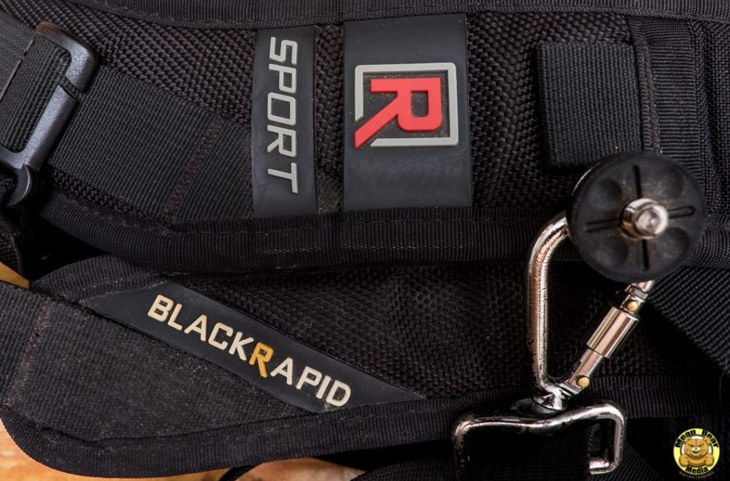 BlackRapid Sport Camera Strap Review