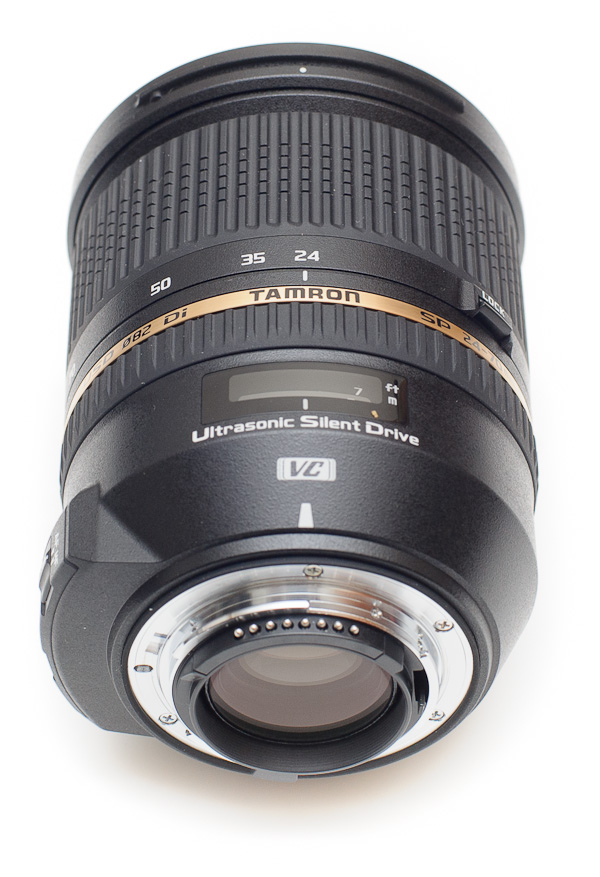 Tamron-24-70mm-f2.8 Tamron 24-70mm f/2.8 Di VC USD Lens Review