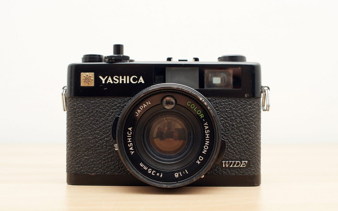 YASHICA ELECTRO 35 CCN Review
