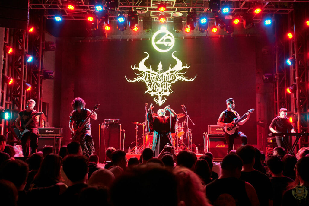 DSC_7413a-1024x683 惊叫基督乐队 playing at Ola Livehouse in Nanjing China 2019