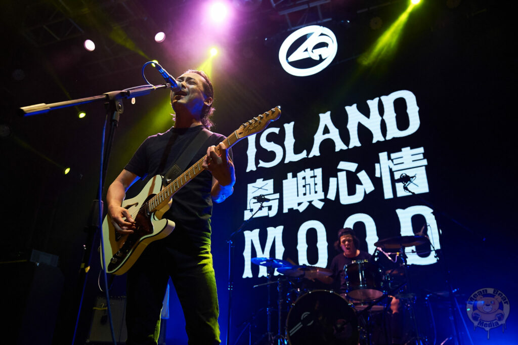 D3S_8813-1024x682 岛屿心情乐队 playing at Ola Livehouse in Nanjing China 2019