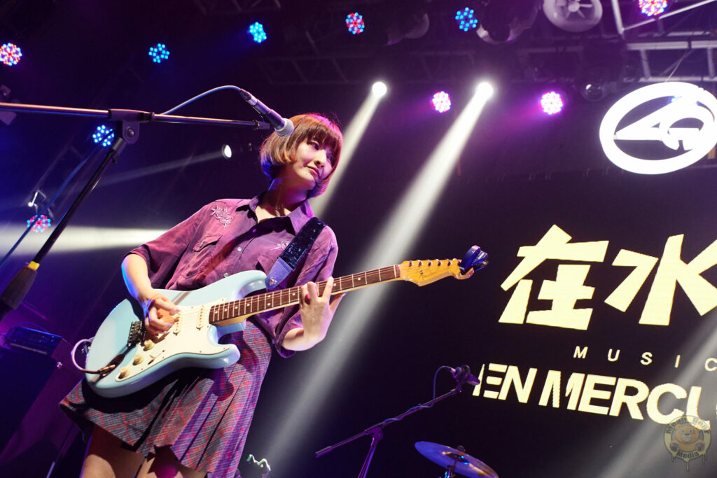 D3S_8558-1024x681 Cupcup playing at Ola Livehouse in Nanjing China 2019