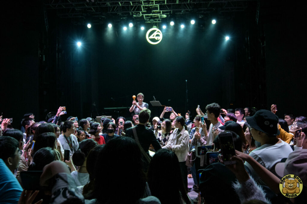DSC_4315-682x1024 The Candle Thieves playing at Ola Livehouse in Nanjing China 2019